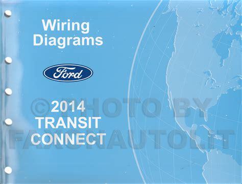 2014 ford transit specs wiring diagrams wiring