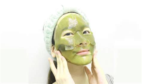 15 best sheet masks for your face top face sheet mask reviews 15 korean beauty trends that will be huge this year
