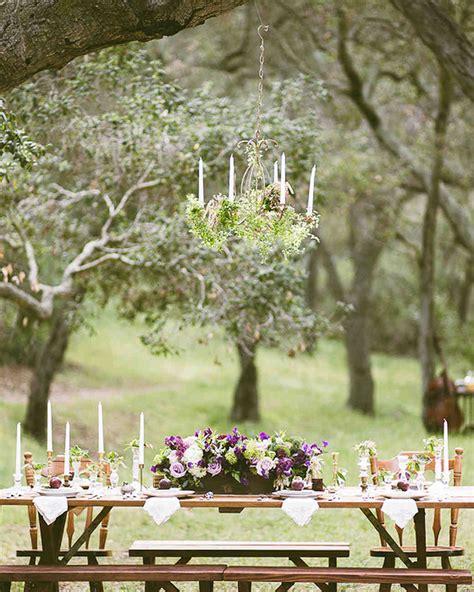 13 dreamy garden wedding ideas martha stewart weddings