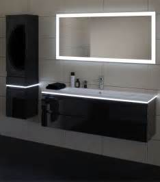 Bronze Vanity Mirror Interior Bathroom Mirror With Led Lights Outside