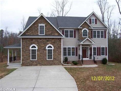 8200 tatterton trl richmond va 23237 foreclosed home
