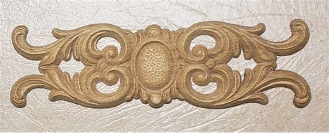 wood appliques onlays   patterns