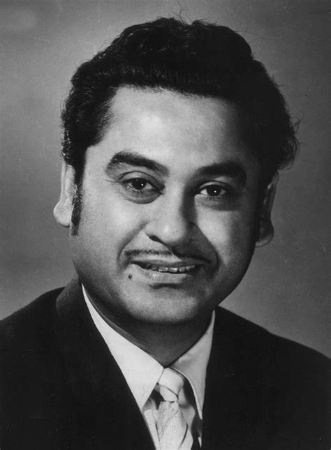 When Kishore Kumar was accompanied by an invisible boy