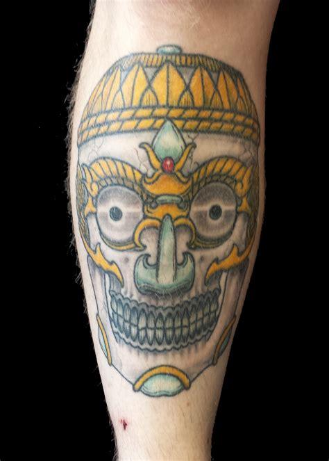 mitch s tattoos