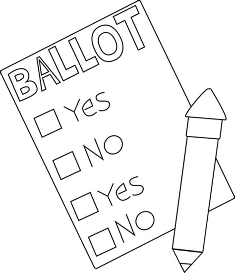 blind doodle poll ballot box vote engine diagram and wiring diagram