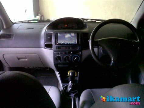 Cat Oven Jakarta jual toyota vios limo tahun 2005 abu abu metalic cat oven baru plus tv mobil