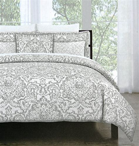 grey paisley bedding scroll bedding sets