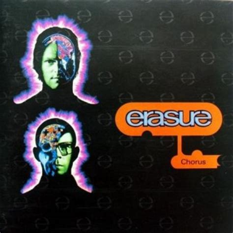 Erasure Nightbird Vinyl - chorus erasure discografia vagalume