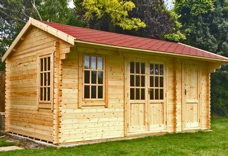 2 Room Shed by Sheds Bucks Log Cabins Bucks Sheds Garden Bucks Sheds