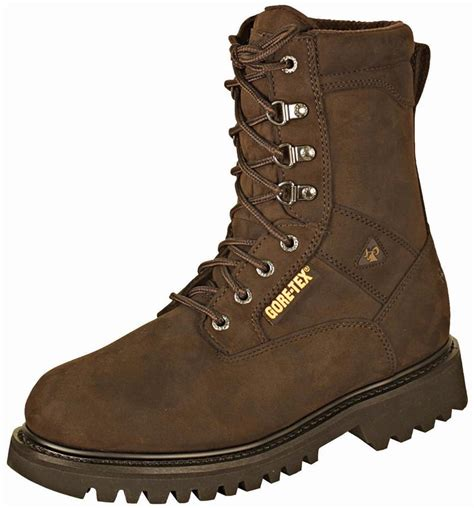 rocky boots 6223 ranger steel toe insulated tex