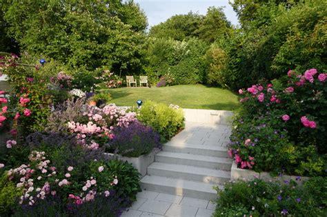 Einrichtung Arbeitszimmer 3461 by Terrassengarten Modern Garten Hannover