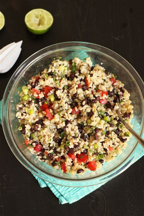 cold salad ideas the 25 best ideas about cold rice salad on pinterest