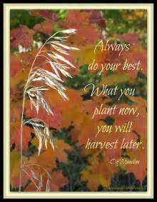 autumn inspirational quotes quotesgram