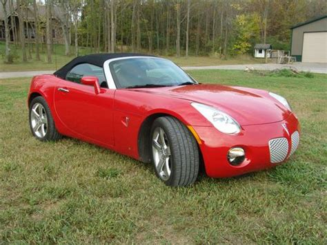 car owners manuals free downloads 2006 pontiac solstice user handbook buy used 2006 pontiac solstice convertible pristine condition only 17k miles in lebanon
