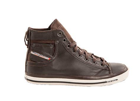 mens diesel sneakers diesel s sneakers trainers mi magnete exposure i