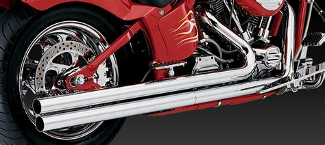 Harley Davidson Aftermarket Exhaust by Harley Exhausts Performance Exhaust Systems For Harley