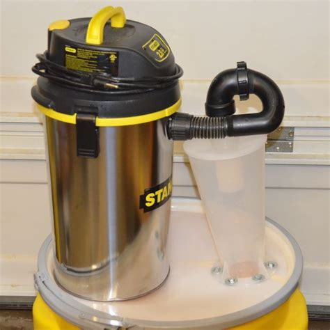 woodworking vacuum systems the 25 best ideas about portable dust collector on