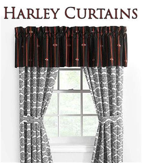 harley curtains harley davidson motorcycle nursery theme ideas for a baby