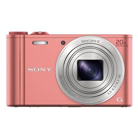 Kamera Sony Cybershot Dsc Wx350 kamera express sony cybershot dsc wx350 roze