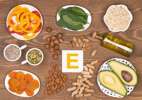 Vitamin E vitamin e for hair to bring back the lost shine