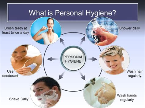 7 Reasons To Practice Hygiene by Personal Hygiene Grooming Ppt