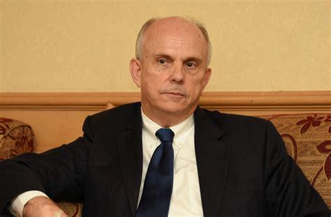 donald trump dan israel pernyataan duta besar amerika serikat joseph donovan