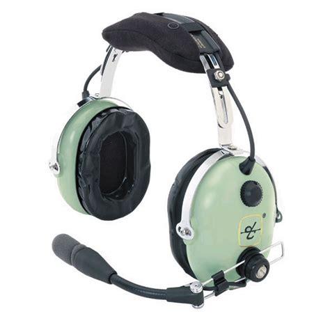 Headset David Clark David Clark H10 60 Headset By David Clark From Flightstore Co Uk