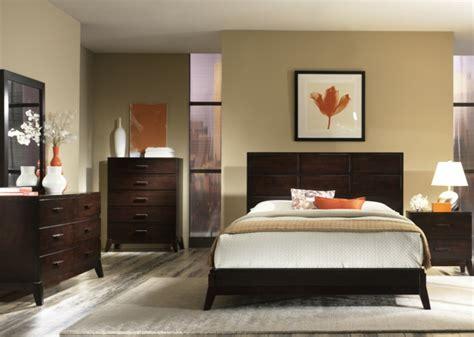 dunkles holz schlafzimmermöbel grundregeln bei dem feng shui schlafzimmer