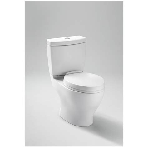 Gallery of toto aquia dual flush elongated two piece toilet