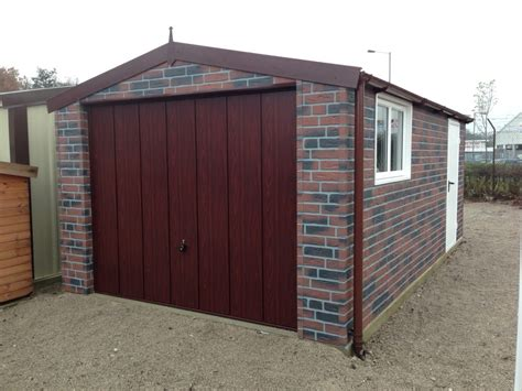 sectional steel sheds hanson concrete shed ideal for workshops and sheds