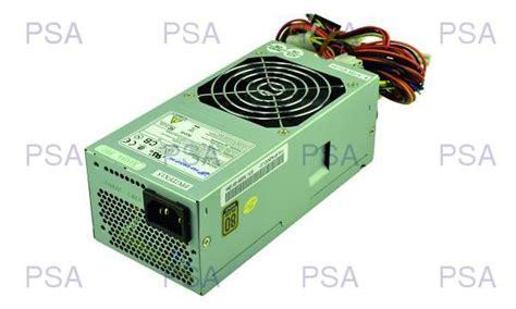 Power Supply Fsp Hexa 500w New Psu Standard Model Fsp Hp H2 500 D fsp 250 60ght 250w power supply 80 plus bronze fsp250