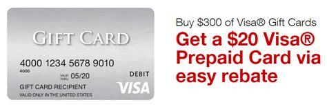 Staple Visa Gift Card - new staples visa gift card rebate deal free money 5x points miles to memories