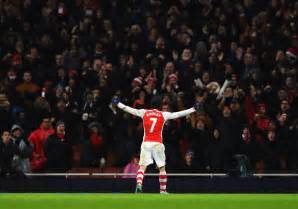English Premier Table Is Tomas Rosicky S Enthralling Time At Arsenal Coming To