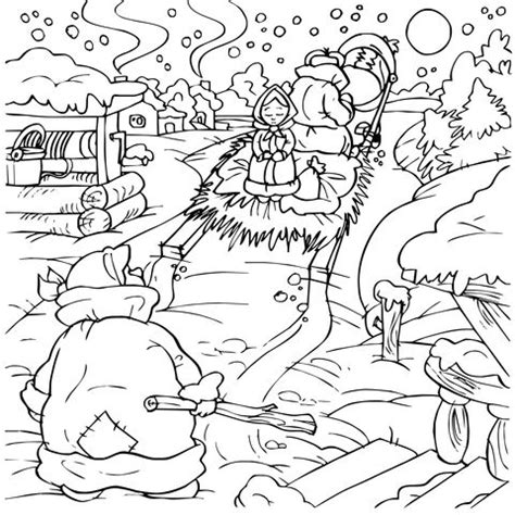 merry christmas splat coloring pages search results for snowmen at night coloring pages