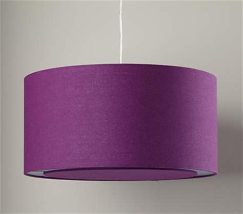 Purple Ceiling Light Shades Purple Lighting Decor By Color