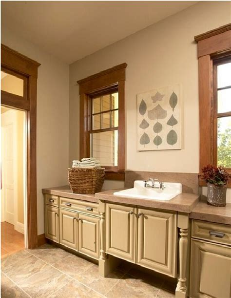 cream kitchen cabinets with white trim off white cabinets with wood trim fanti blog
