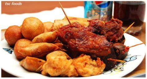 tsc food promo post tsc foods afrolems food recipes recipes
