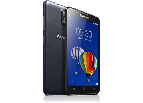 lenovo s580 jelly smartphone lenovo s580 dual sim 8gb μαύρο
