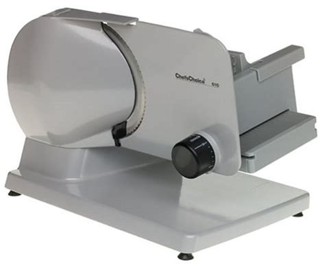 top 5 best electric slicer for home use