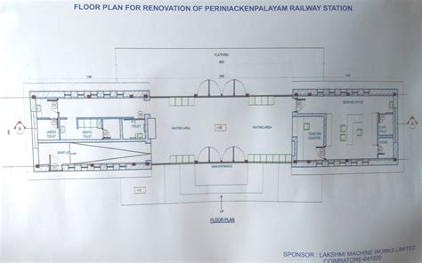train station floor plan pro southern railway salem construction of the new modern