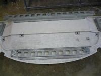 Concrete Mats Sts by Toronto Trams Industrial Products Of Avi Srl