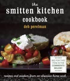 the smitten kitchen cookbook by deb perelman tastes