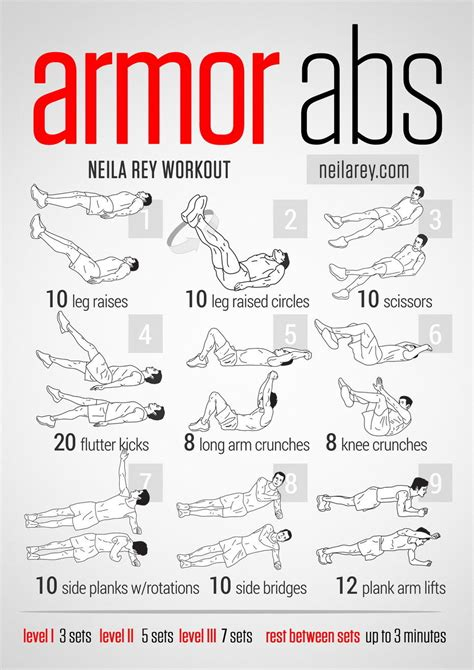 Top 8 Abs Exercises by Armor Abs Pictures Photos And Images For