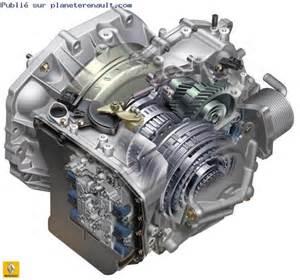 2008 Nissan Versa Cvt Transmission Bva6 Ajo Gamme
