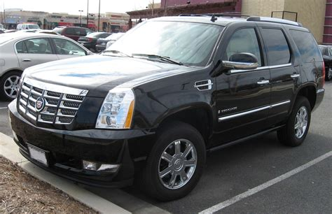 how does cars work 2007 cadillac escalade spare parts catalogs file 2007 cadillac escalade jpg