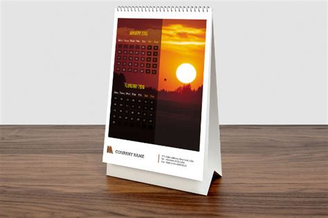 Desk Calendar Template 30 Free Psd Ai Indesign Eps Formats Download Free Premium Templates Corporate Calendar Template