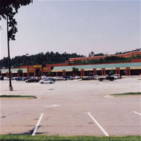 brassfield shopping center weaver investment company
