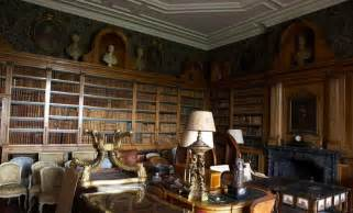 library interior old victorian library stately homes old english mansion