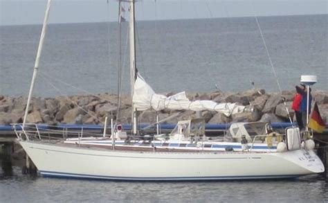 Sprei Kintakun Luxury 120 Swan Sale 1985 nautors swan 46 boats yachts for sale