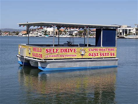 12 person pontoon boat party hire gold coast party supplies gold coast qld